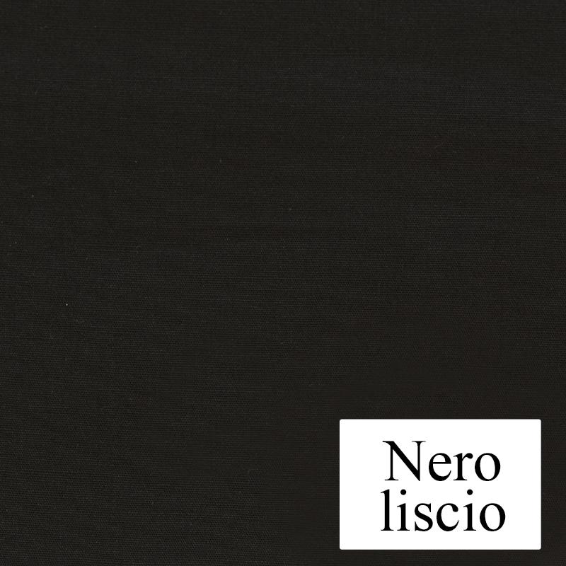 00 Nero liscio