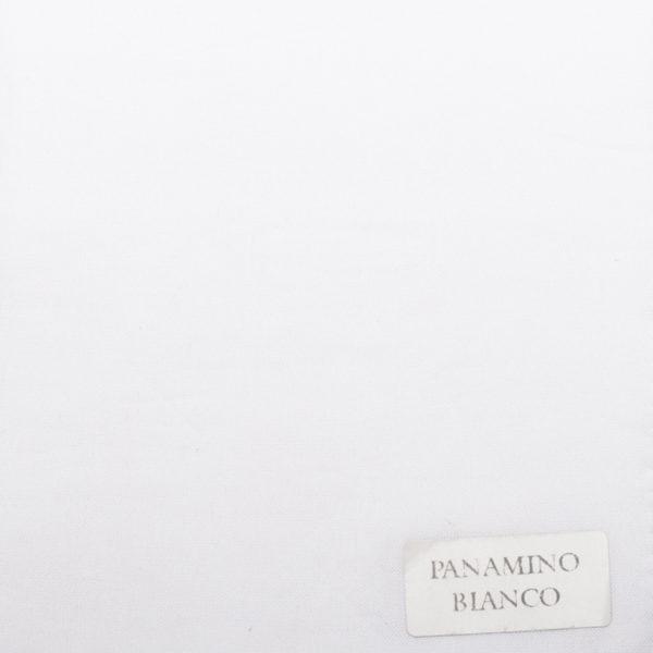 01 Panamino bianco
