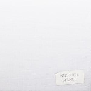 03 Nido dape bianco
