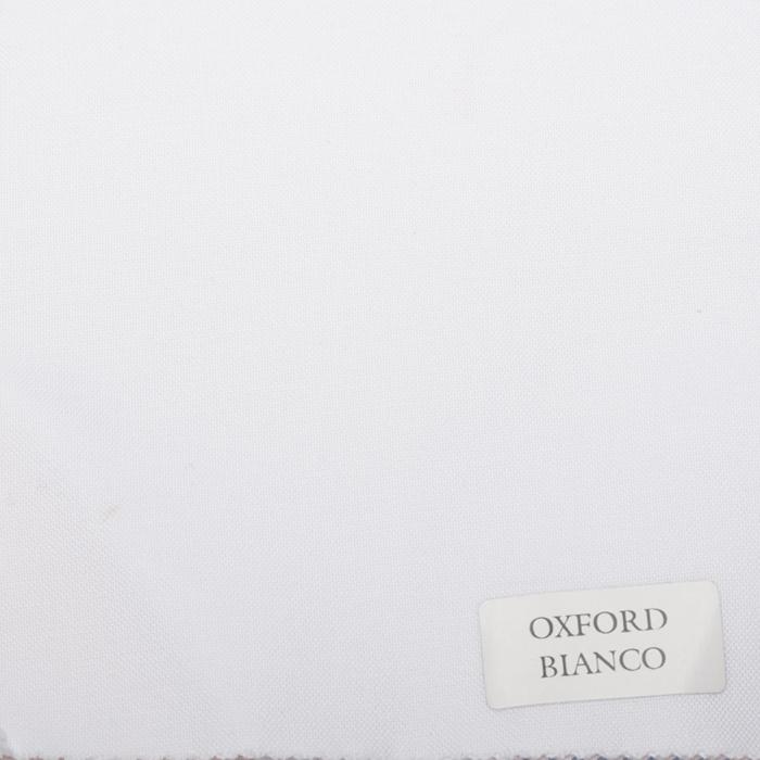 03 Oxford bianco